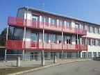 Die Generalsanierung des Grundschulgebäudes erfolgte von 2004-2006