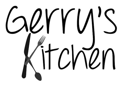 Gerry's Kitchen, easy recipe, buttermilk chicken, food blogger