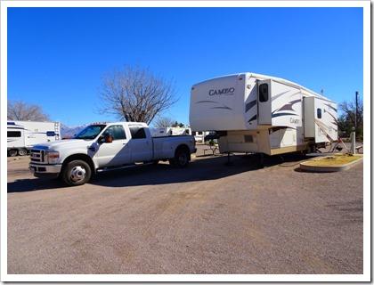 Coachlight Inn & RV