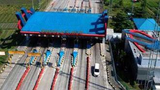 Sampai 2024, Pembangunan Infrastruktur Tetap Jadi Prioritas Pemerintah