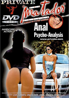 Matador 14: Anal Psycho-Analysis