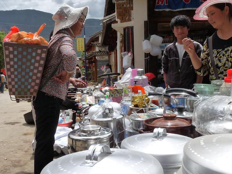 Chine. Yunnan .SHA XI et environs proches 1 - P1240805.JPG