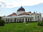 1. Malaisie - PENANG - Patrimoine religieux
