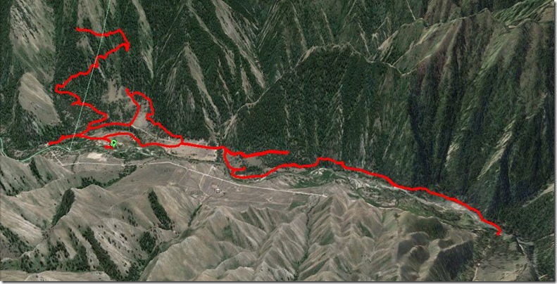map freeride