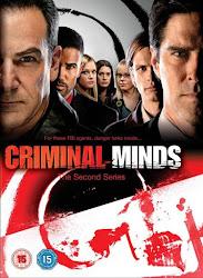 Criminal Minds Season 2 - Hành vị phạm tội phần 2