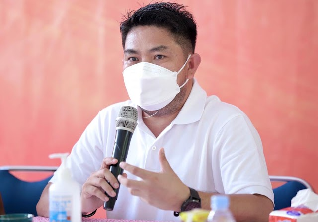 Waket DPRD Kalsel Sosialisasi Perda Pemberdayaan Masyarakat Desa