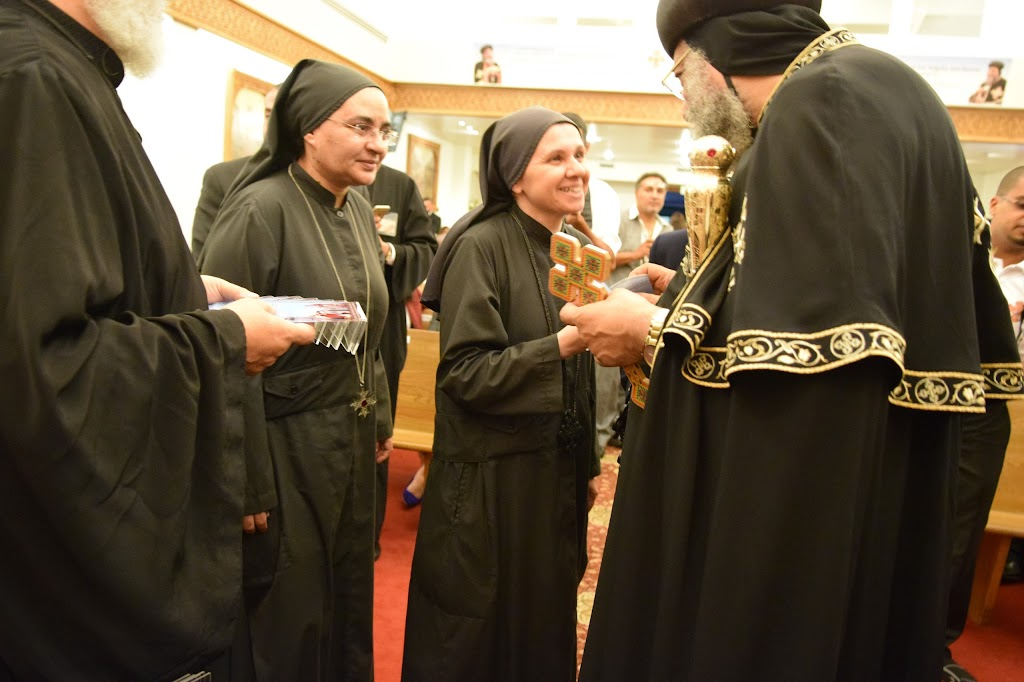 H.H Pope Tawadros II Visit (3rd Album)
