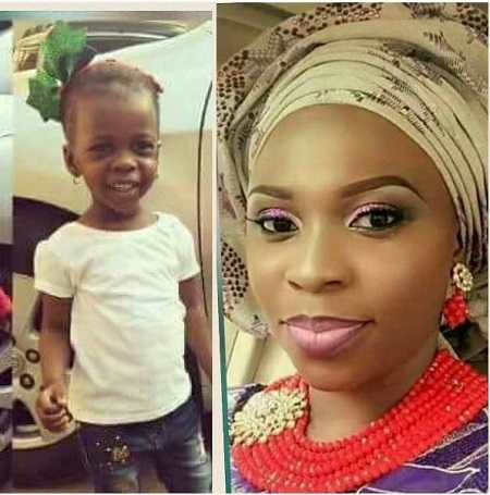 Pretty Broadcaster and TV Host Murdered by Armed Men in Lagos, Daughter Abducted