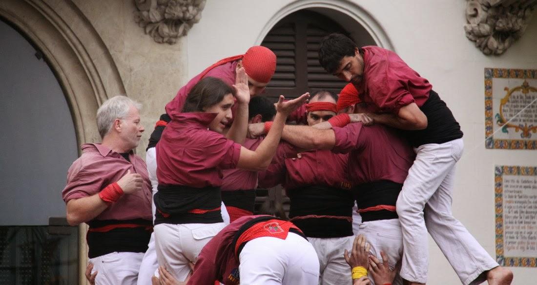 Actuació a Vilafranca 1-11-2009 - 20091101_220_5d7_CdL_Vilafranca_Diada_Tots_Sants.JPG