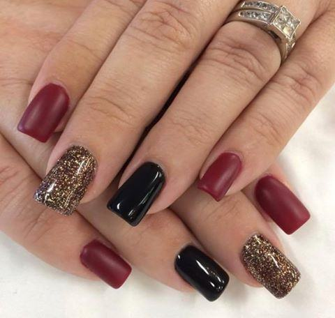 So Pretty Nails Designs For 2018 Style You 7