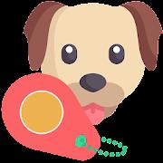 Dog Clicker - train dog