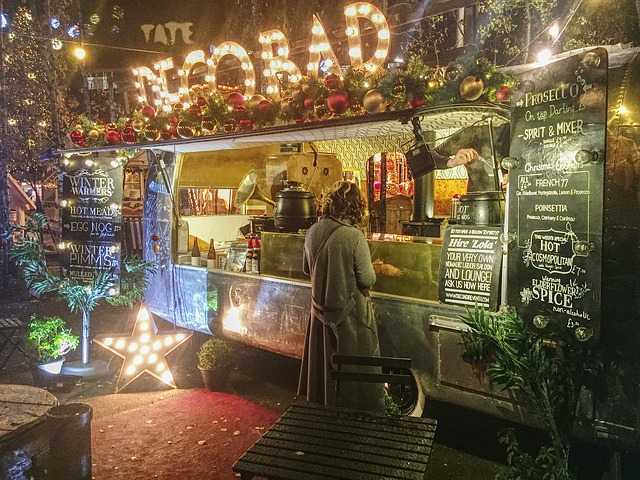 Top 6 Beautiful Christmas Markets in Europe - Christmas in Europe
