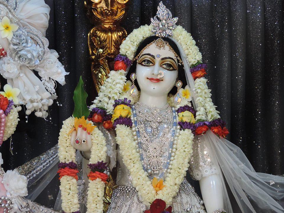 ISKCON Bangalore Deity Darshan 27 May 2016 (4)