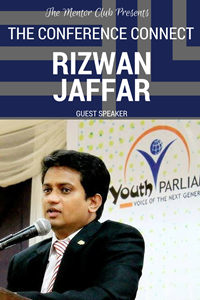 Rizwan jaffer - youth parliament