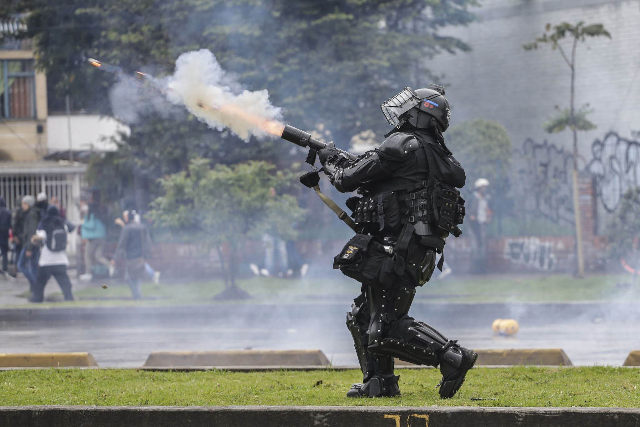 Otro choque entre Gobierno y Oposición por polémica propuesta sobre las protestas