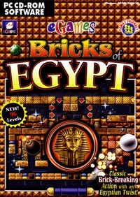 Bricks of Egypt (2007) - Review By Ed Teal