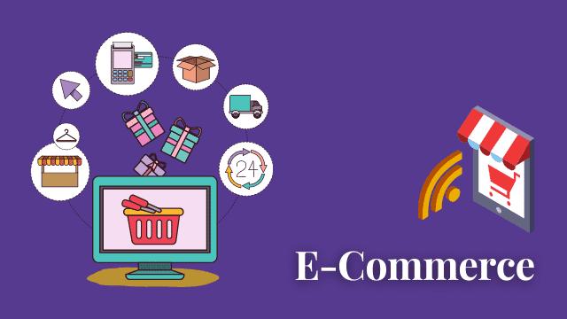 الربح من التجارة الإلكترونية