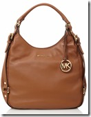 Michael Kors Bedford hobo bag, black also