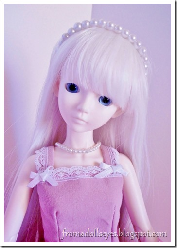 Its is appropriate to name your dolls after anime characters?