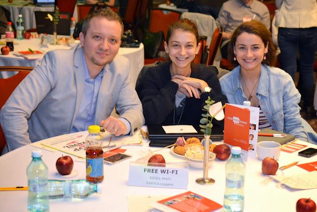 Social Media Summit Bucuresti 133