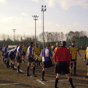 Tradate Rugby - Pedona Rugby 04/12/11