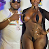 VIDEO: Worst Dressed Lady At D'banj Club Tour