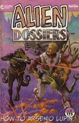 P00003 - Alien Dossiers #3
