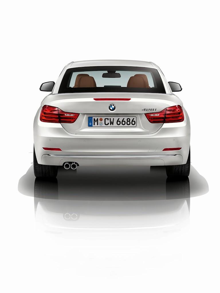 2014 BMW 4 Series Convertible 3593