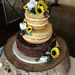 Sunflower wedding cake 6.jpg