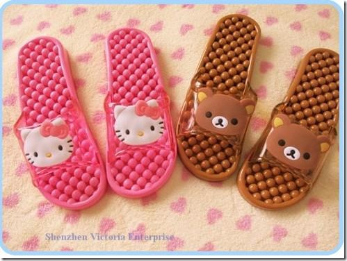 5pairs-hello-kitty-rilakkuma-bear-beads-massage