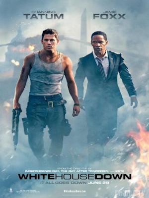 Phim Giải Cứu Nhà Trắng - White House Down (2013)