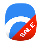 Icon Pack - Oval Icon