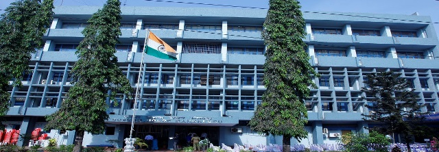 Job in Mangaluru Customs office - ಮಂಗಳೂರು ಕಸ್ಟಮ್ಸ್ ಕಚೇರಿಯಲ್ಲಿ ಉದ್ಯೋಗ: ಅರ್ಜಿ ಸಲ್ಲಿಸಲು ಕೆಲವೇ ದಿನ ಬಾಕಿ