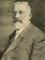 Rev. Samuel Freudenthal