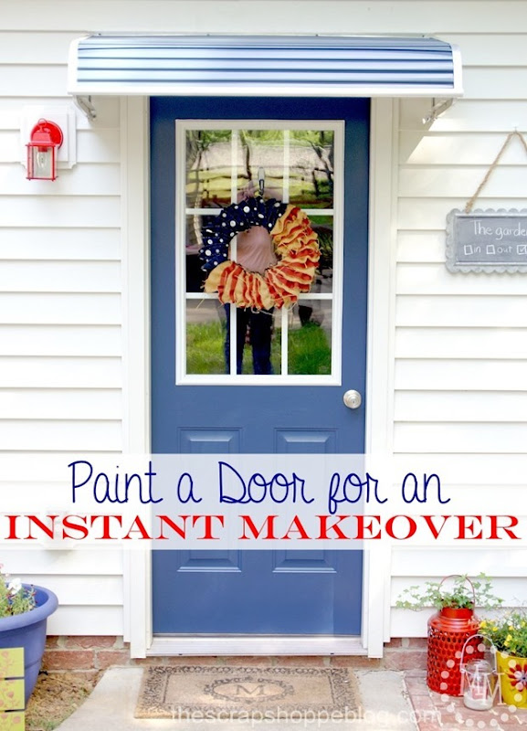 paint-door-instant-makeover
