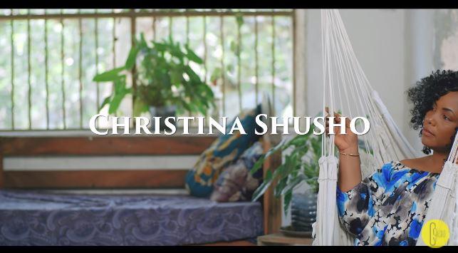 Christina Shusho - Hesabu