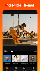 VivaVideo – Video Editor & Video Maker App Download For Android and iPhone 7