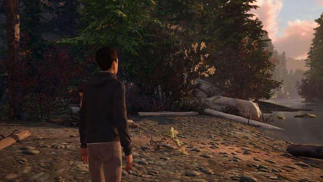 Life is Strange 2 En İyi Grafik Ayarları, gecikmeyi düzeltmek ve FPS'yi Artırmak için
