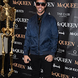 OIC - ENTSIMAGES.COM - Jason Gardiner attends  McQueen - press night at Theatre Royal Haymarket on the 27th August 2015. Photo Mobis Photos/OIC 0203 174 1069