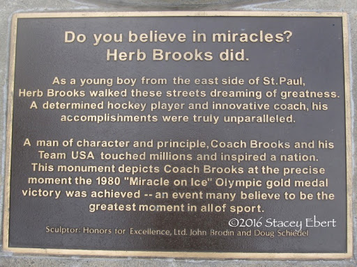 Herb Brooks. Through the Eyes of an Educator: Minneapolis, Minnesota