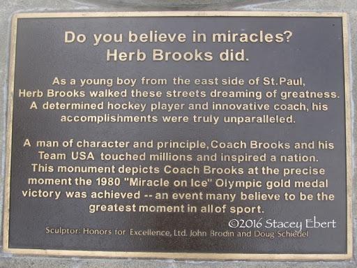 Herb Brooks. Through the Eyes of an Educator: Minneapolis, Minnesota