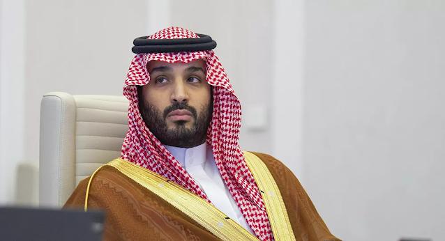 ولي العهد السعودي،  الأمير محمد سلمان،  محاولة قتل ، المستشار الأمني السعودي السابق، سعد الجبري، مكافحة الفساد، حربوشة نيوز