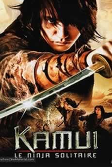 Baixar Filme kamui o Ninja Solitário