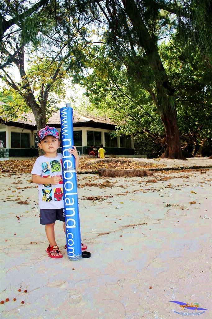Pulau Harapan, 23-24 Mei 2015 Canon 129