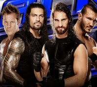 WWE Friday Night SmackDown 2014/09/12