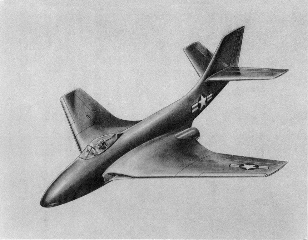 [McD-Swept-wing-XF2H-52]