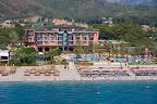Фото 2 Fantasia De Luxe Hotel