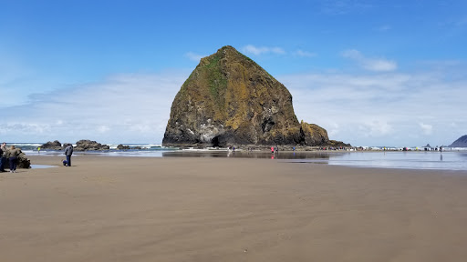 US-101, Cannon Beach, OR 97110, USA