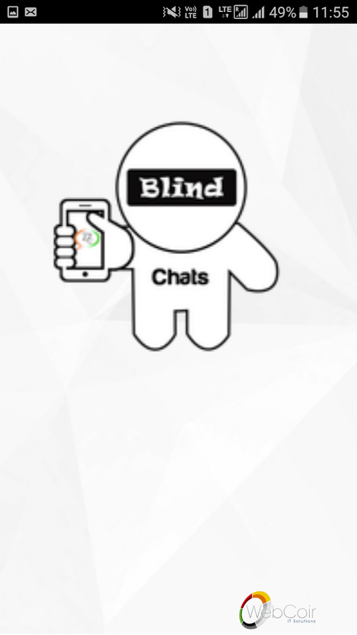 Blind Chats - Android Apps on Google Play