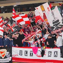 DVTK - Sopron kosárlabda 2015.04.09.